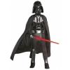 Darth Vader deluxe Child Medium